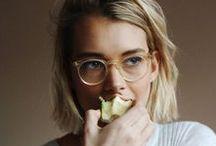 Frames / Glasses // Style // Shape // Cut
