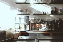 |Café|