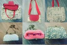 My Sewing Creations :) / The things I've made on my Blog www.theyorkshiresewist.uk