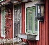 Voyager en Suède / De Stockholm à Gôteborg en passant par la Laponie et la Dalécarlie, retrouvez les meilleurs articles pour préparer un voyage en Suède