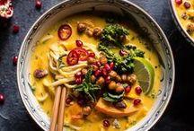 Meet Me : Soup Heaven