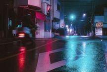 . Neon Nights .