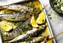 Meet Me : Fish Heaven