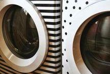 Bath / Laundry Ideas