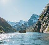 Voyager en Norvege / Sélection des meilleurs articles pour découvrir la Norvège, croisière sur le fjord, city-trip, randonnées...
