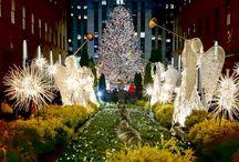 New York Christmas!!