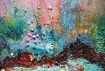 . Art Rust .