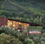 Owl Creek / Owl creek residence by Skylab Architecture