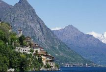 Les Lacs autour du monde / Les lacs autour du monde. Lac de montagne, Base de loisir, randonnées ... les lacs sont des destinations privilégiées et offre souvent des paysages extraordinaires