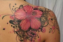 tattoo ideas / by Pam Zurn