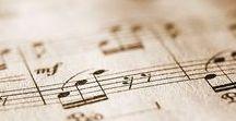 Gracias por la música! / Musica
