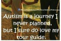Autismo -TGD / Trastorno generalizado del desarrollo