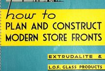 Storefronts: a Catalog History / Archival materials about storefront design.  Most of these materials come from the Assoc. for Preservation (APT) trade catalog collection found at www.archive.org/details/buildingtechnologyheritagelibrary