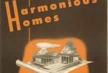 The 1940s home : a catalog history. / Period trade catalogs from the 1940s tell us a lot about the creation of new homes in that era.