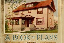 The 1910s home : a catalog history. / Period trade catalogs from the 1910s tell us a lot about the creation of new homes in that era.