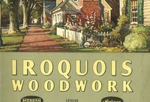 Woodwork : A Catalog History