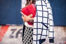 Fashion - details / by Matilda Johnson
