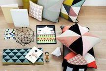 cushion / cushion cover #element decoration