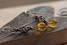 Kalevala Koru - korvakorut (earrings)