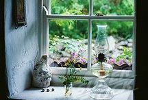Cottage Corner♡