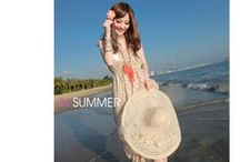 Summer/Beach Dresses