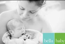 Family Love / captivating, in-hospital lifestyle photos of newborn and family / by Bella Baby Photography