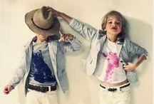 K i d ' s   S t y l e / decorating + clothing