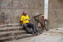 """Cartagena / """"People of Cartagena"""", Cartagena, Colombia. March 2014."""