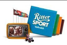 RITTER SPORT Firmengeschichte / Meilensteine in der Firmengeschichte von RITTER SPORT