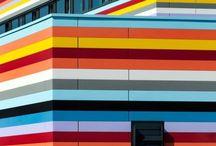Stripes / Architecture and design