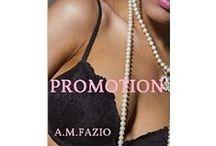 I miei libri erotici / I miei libri di racconti eros
