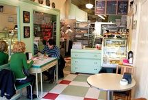 Pie Places / Great places to find pie