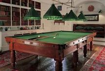 Rooming: Game Room Facility