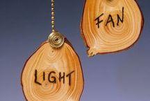 lamp fan / lamp,lamp ...lamp and lamp    ooooh lamp!