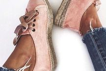 Shoe me!