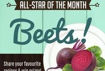 January all-star: Beets
