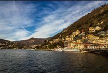 Como, Italy / My photos from places around the city of Como.
