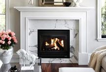Rooming: Fire Place