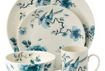 Wedgwood: Blue Bird