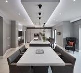 The Boat House - Grid Thirteen Luxury Kitchens & Living