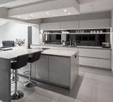 Pure Harmony - Grid Thirteen Luxury Kitchens & Living