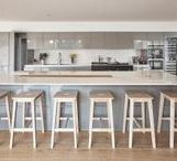 Character Renovation - Grid Thirteen Luxury Kitchens & Living