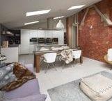 Period Property - Grid Thirteen Luxury Kitchens & Living
