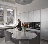 Old Meets New - Grid Thirteen Luxury Kitchens & Living