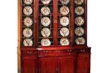 Furniture: Cupboard