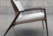 Inspiration: Seating