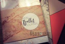 My Bullet journal & inspiration / Bullet journal