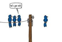 Funny ;-) / Making us smile!