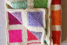 ☮✼ crochet projects ✼☮