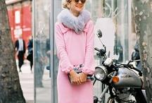 Fashion; fine threads